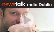 Interview with Sean on Ireland's News Talk Radio